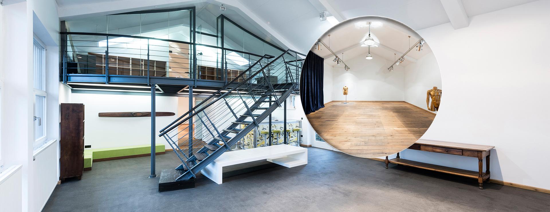 HIRE-PARC Ateliers
